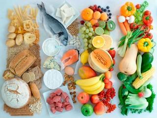 Основы рационального питания. Принципы формирования диет.